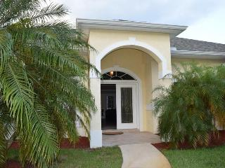 Live Large (Inexpensively!) Steps from Club Med, Port Saint Lucie