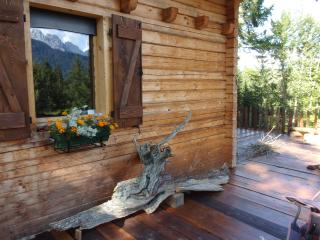 Wilderness Chalet in the Dolomiti Mountains, Padola