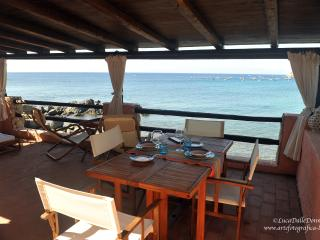 Sa Pupusa Lodge - Dependance by the sea, Torre delle Stelle