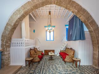 Louloudi Traditional House Koskinou / Rhodes