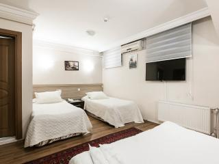 Well-Located Economy Room, Istanbul