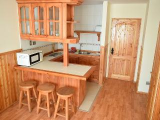 Comfy apartment in Pucon, 2-4 people, with pool