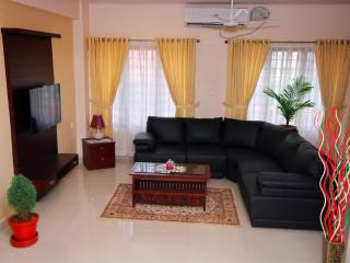 Teresa Plaza Luxury Serviced Apartment 2, Kottayam