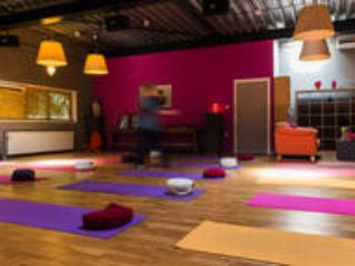 Perfect Place for Backpackers & Yoginis, Almere