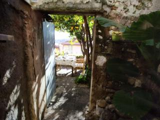 La secret garden…tranquility in the old town of VSM