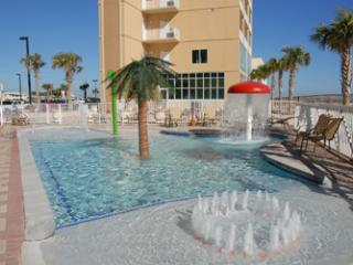 Seawind 1701 Breathtaking Beach Front Views, Gulf Shores