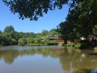 49 Lakeside Village Finlake Holiday Park Devon, Chudleigh