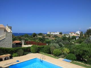 Holiday Villa with Swimming Pool in Neo Chorion