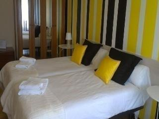 Apartment in Pamplona 100489