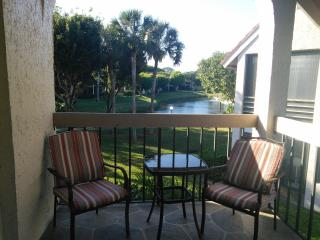 Condo in a gated community, Boynton Beach