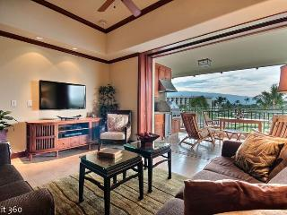 Kolea 5 STAR Exec.2bed/2bath Penthouse from $279, Waikoloa