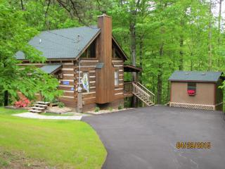 SWEET 1BR  $89! / HOT TUB/ FIREPLACE/ PKWY CLOSE!, Pigeon Forge