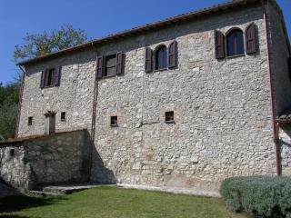 panoramic country house near to Montefalco, Gualdo Cattaneo