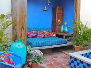 Casa Tierra - Historic home in Mazatlan