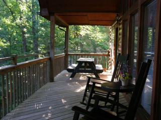 Catch Cabin Fever, 1.5 miles to Dolly Wood, Pigeon Forge