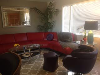 Central Three Bedroom, two bathroom charming home., Tucson