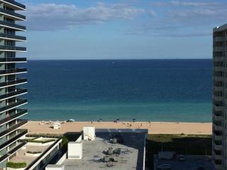 2BR / 2Bath Amazing Ocean Views, Miami Beach