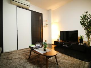 Spacious Flat in Nihonbashi #i1, Chuo