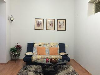 Apartments of Fine Home are located in Tbilisi, in