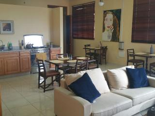 Hostel/apartment is a great find. ., Oranjestad