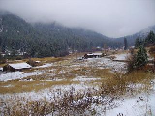Snow Adventure Country Home FOREVER YOUNG RANCH, Leavenworth