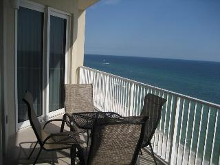 Grand View East Luxurious, Ocean Front Condo!, Panama City Beach