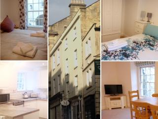 Beautiful Apartment in Central Bath