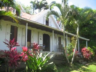 Stylishly Furnished Plantation House, Castries