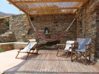 Tinos Eco Lodge in the Cyclades islands