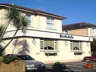 The Birkdale Guest House, Shanklin