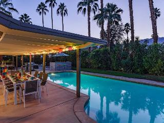 Birdie Paradise~ NEW HOME SPECIAL TAKE 15%OFF ANY 5NT STAY THRU 2/24, Palm Springs