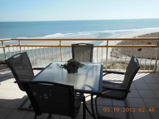 The View is Everything, South Tower, 2 BR/2 BA, North Myrtle Beach