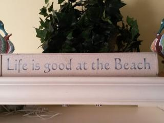 Just steps to the beach!! Ocean view condo, Wildwood Crest