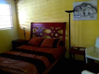 clean comfortable apartment, affordable, Orange Walk