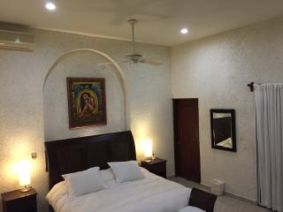 Luxurious Suite with Solarium & Pool, Puerto Aventuras