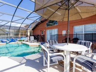 Fresh poolvilla with free WI-FI and BBQ, Kissimmee
