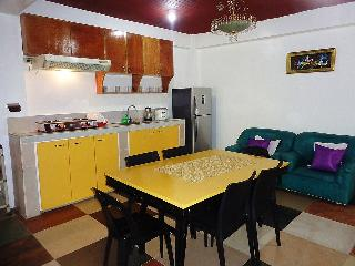 Zia's 3BR Baguio Transient House