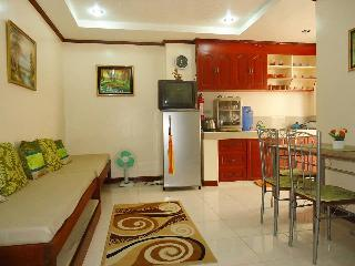 Phoebe's 2BR Baguio Transient House