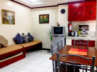 Zianna's 2BR Baguio Transient House
