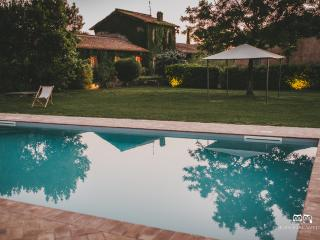 Rome Country House - Golf and Swimming pool