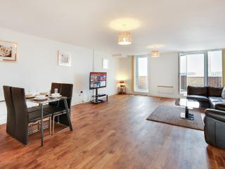 Penthouse Suite - By UR STAY  Apartments, Leicester