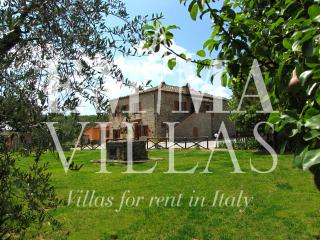 Rentals for 9 to 11 at Casina Dei Pini in Siena