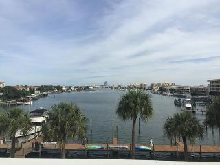 Clearwater Beach Waterfront Luxury Condo