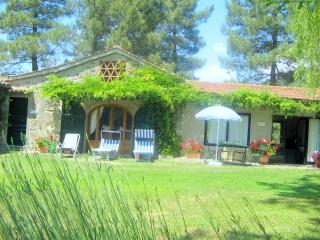 Florence family villa + pool . Cosy and peaceful, Londa