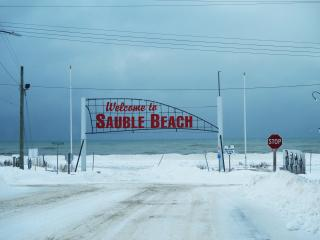 Sauble Beach / Lake Huron