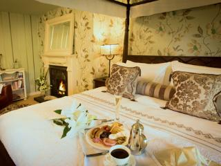 Blackwell House - The Colonial Room, Banbridge