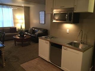 Modern And Cozy 1Br 7 Minutes From Old Town, Heber City