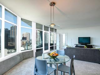 16th floor condo with forever views, San Diego