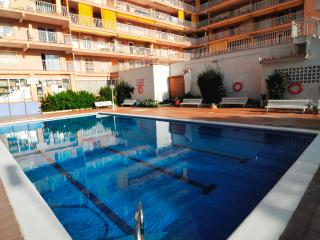 Apartment Adele, Malgrat de Mar