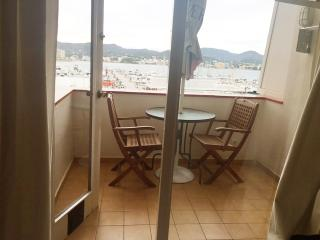 AMAZING WATER VIEW STUDIO FOR 4, Sant Antoni de Portmany